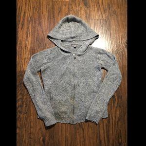 Jacob Zip Sweater